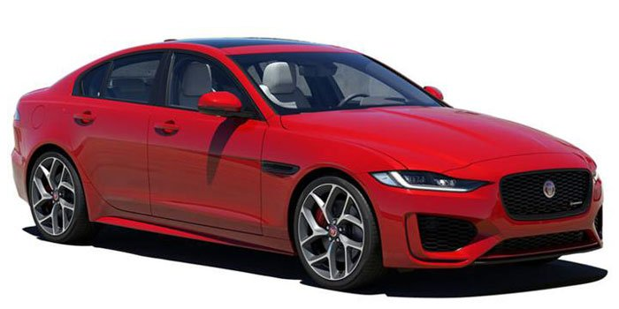 Jaguar XE S Diesel 2019 Price in Greece