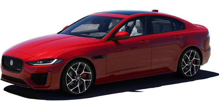 Jaguar XE SE Petrol 2019 Price in Norway