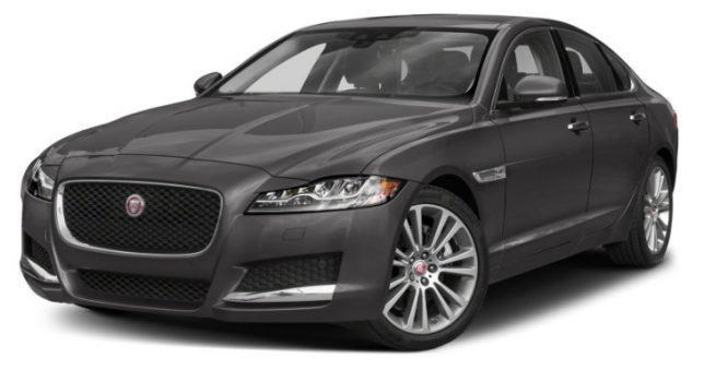 Jaguar XF 20d Prestige AWD 2019 Price in Canada