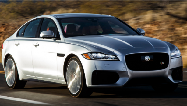 Jaguar XF 300 Sport 2019 Price in Canada