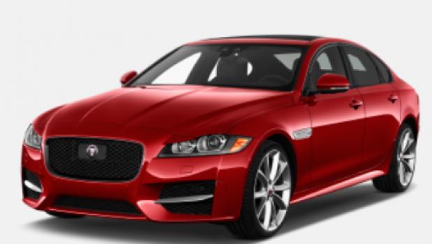Jaguar XF Premium 20d 2018 Price in Canada
