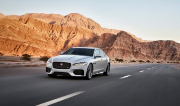 Jaguar XF Premium 25t 2018 Price in Canada