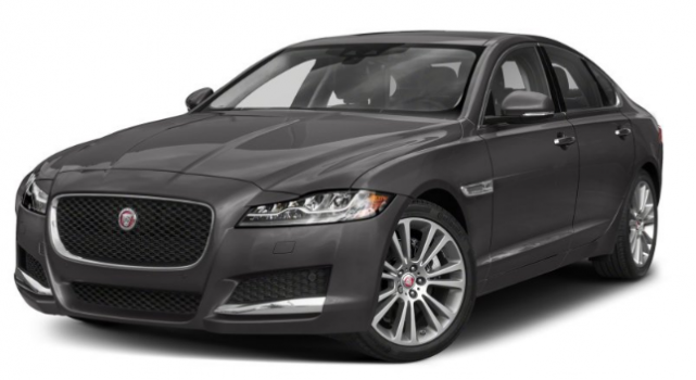 Jaguar XF Premium 25t 2019 Price in Norway