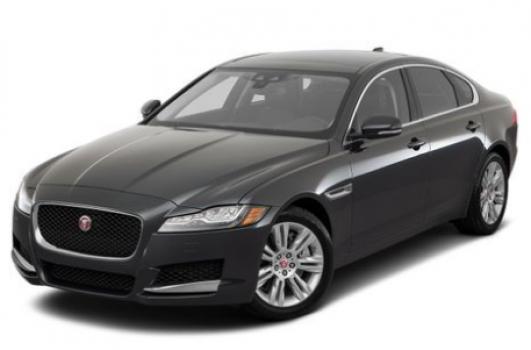Jaguar XF Premium 3.0 2018 Price in Canada