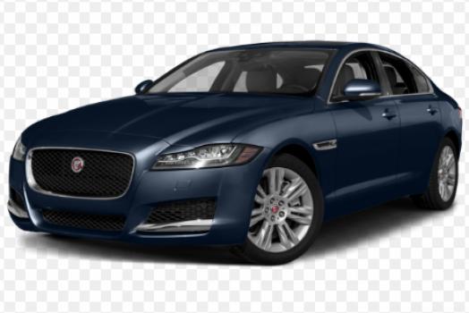 Jaguar XF Premium 30t 2018 Price in Canada