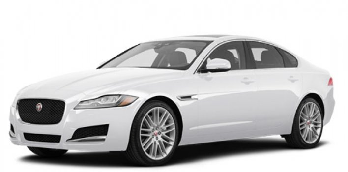 Jaguar XF Prestige 2020 Price in Greece