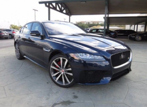 Jaguar XF S 2018 Price in Singapore