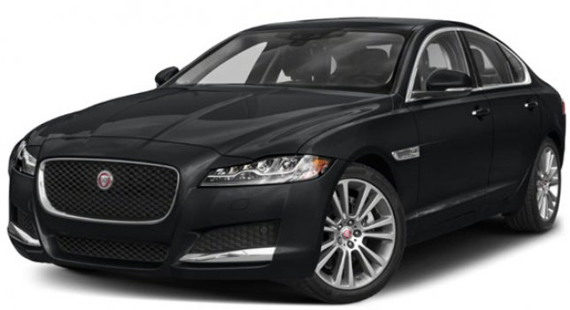 Jaguar XF 30t Checkered Flag Limited Edition 2020 Price in Norway