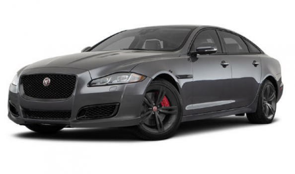 Jaguar XJ R575 LWB 2018 Price in Pakistan
