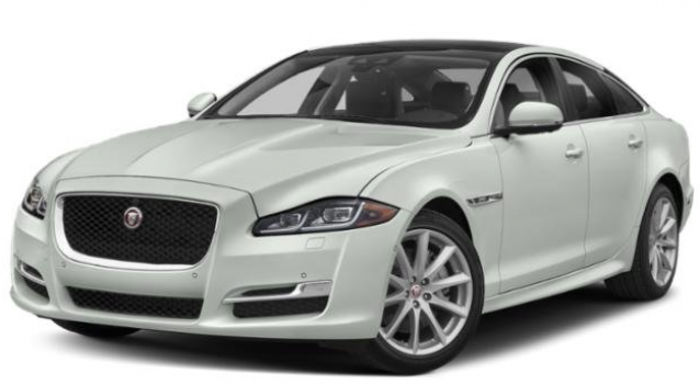Jaguar XJ XJL Portfolio AWD 2019 Price in Saudi Arabia