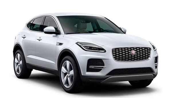 Jaguar E-Pace P300 Sport 2021 Price in Norway