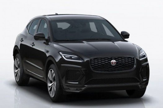 Jaguar E-Pace P300 Sport 2022 Price in Nepal