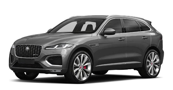 Jaguar F-Pace P340 S 2022 Price in Afghanistan