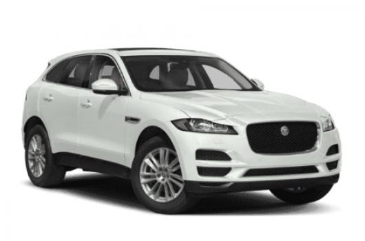 Jaguar F-Pace Prestige 25t 2019  Price in Norway