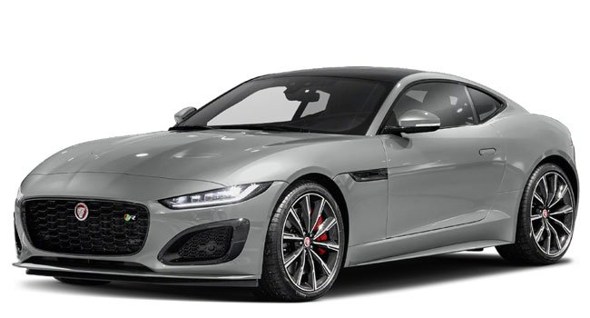 Jaguar F-Type R-Dynamic 2021 Price in Romania
