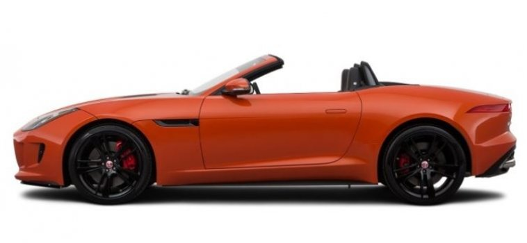 Jaguar F-Type R 2017  Price in New Zealand