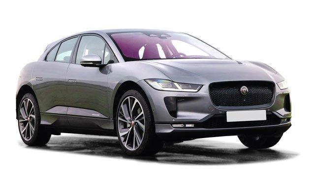 Jaguar I-Pace HSE 2022 Price in Canada