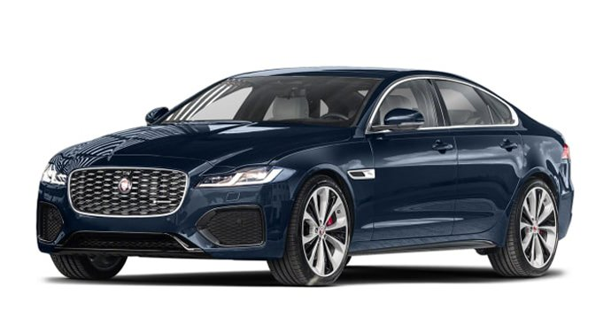 Jaguar XF P250 S 2021 Price in Turkey
