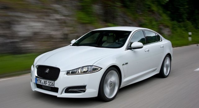 Jaguar XF RS 2015 Price in Oman