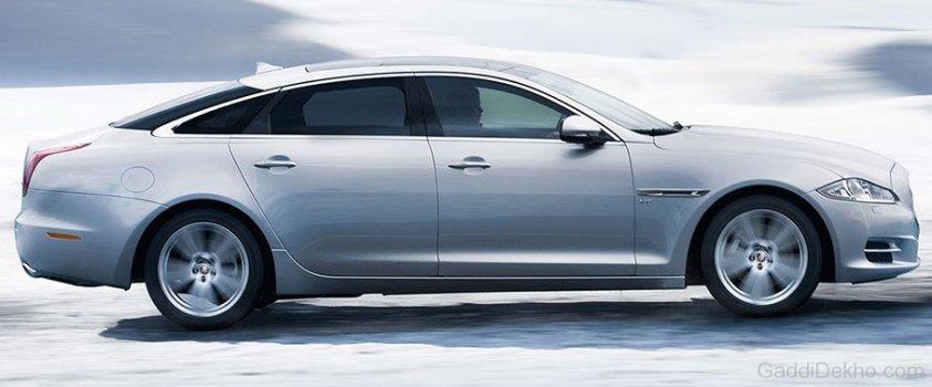 Jaguar XJ LWB Autobiography 2017  Price in Canada