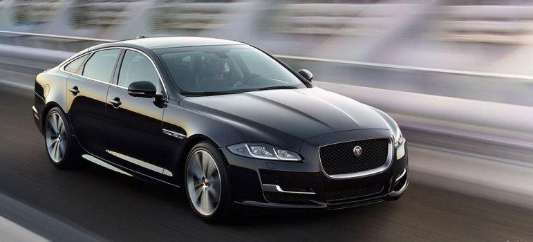 Jaguar XJ LWB XJR 2017 Price in Oman
