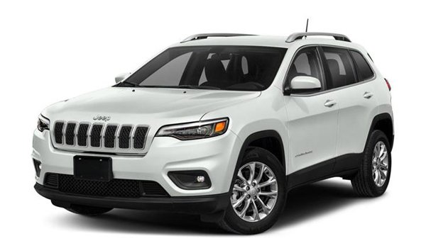 Jeep Cherokee Altitude 2021 Price in Nepal