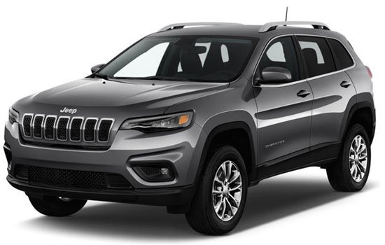 Jeep Cherokee Latitude 2020 Price in Bahrain