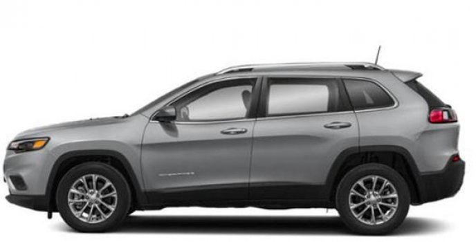 Jeep Cherokee Latitude Plus 4x4 2020 Price in Netherlands