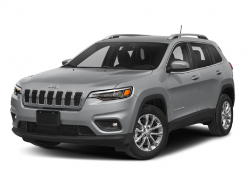 Jeep Cherokee Overland FWD 2019 Price in Malaysia