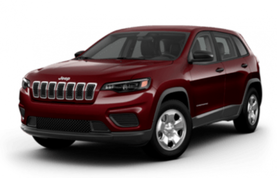 Jeep Cherokee Sport FWD 2019 Price in Ecuador