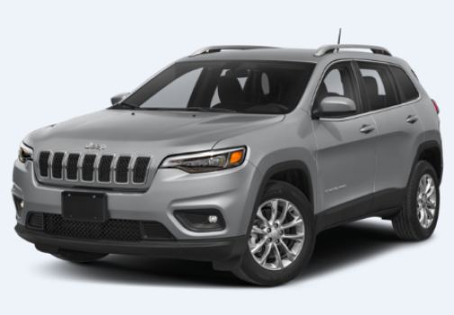 Jeep Cherokee Trailhawk  4x4 2019 Price in Indonesia