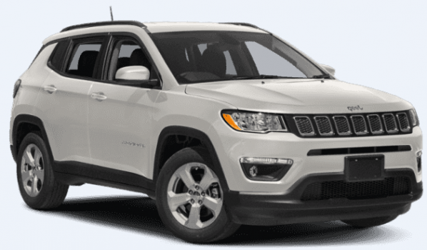 Jeep Compass Altitude 2019 Price in Netherlands