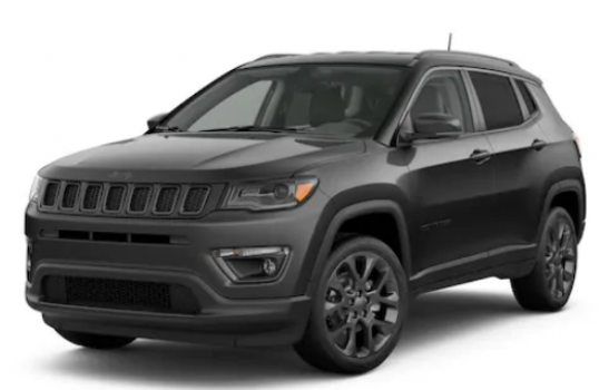 Jeep Compass High Altitude 4x4 2019 Price in Pakistan