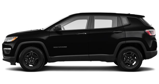 Jeep Compass High Altitude FWD 2020 Price in Pakistan
