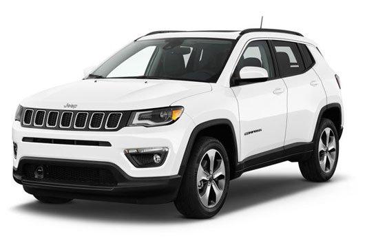 Jeep Compass Latitude 2020 Price in Kenya