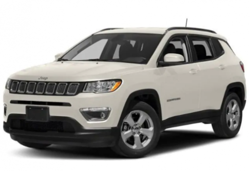 Jeep Compass North 4x4 2019 Price in Pakistan