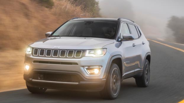 Jeep Compass Sport 2019 Price in Pakistan