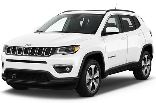 Jeep Compass Sport 4x4 2020 Price in Egypt