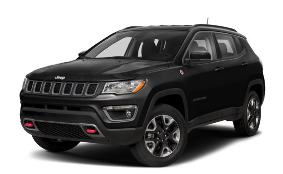 Jeep Compass Trailhawk 4x4 2021 Price in Germany