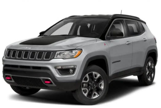 Jeep Compass Trailhawk 4x4 2019 Price in Pakistan