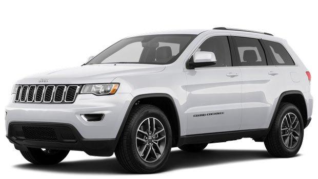 Jeep Grand Cherokee Altitude 4x2 2020 Price in Egypt