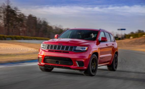 Jeep Grand Cherokee Laredo 2018  Price in Pakistan