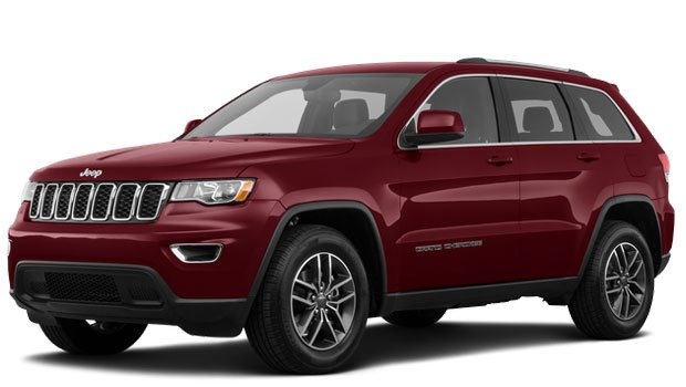 Jeep Grand Cherokee Laredo 2020 Price in Netherlands