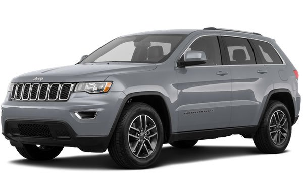 Jeep Grand Cherokee Laredo 4x4 2020 Price in Egypt