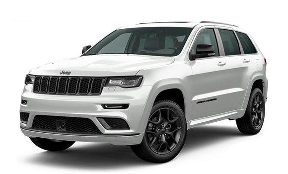 Jeep Grand Cherokee Laredo E 2021 Price in Netherlands