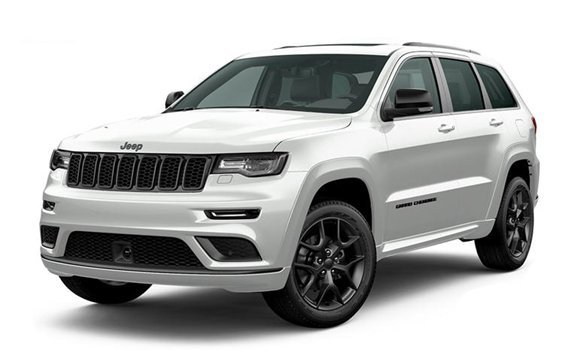 Jeep Grand Cherokee Laredo X 2021 Price in Turkey