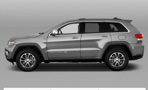 Jeep Grand Cherokee Overland D 2018 Price in Pakistan