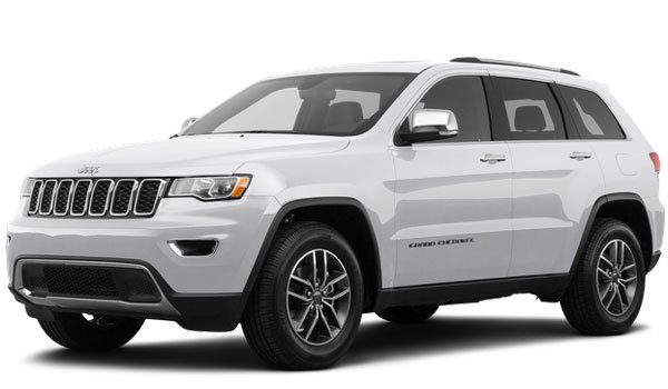 Jeep Grand Cherokee Summit 4x4 2020 Price in Egypt