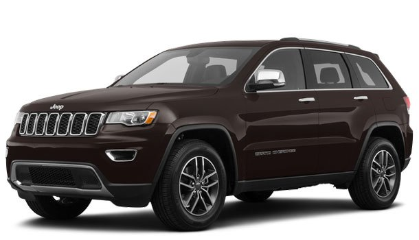 Jeep Grand Cherokee Summit 4x2 2020 Price in Egypt