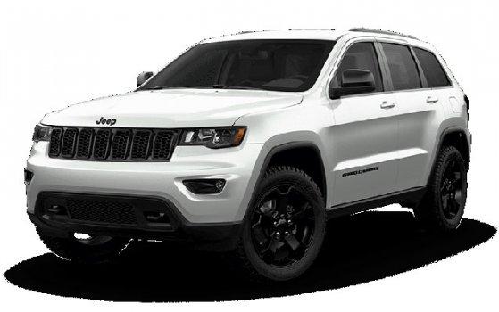 Jeep Grand Cherokee Upland Edition 2019 Price in Pakistan
